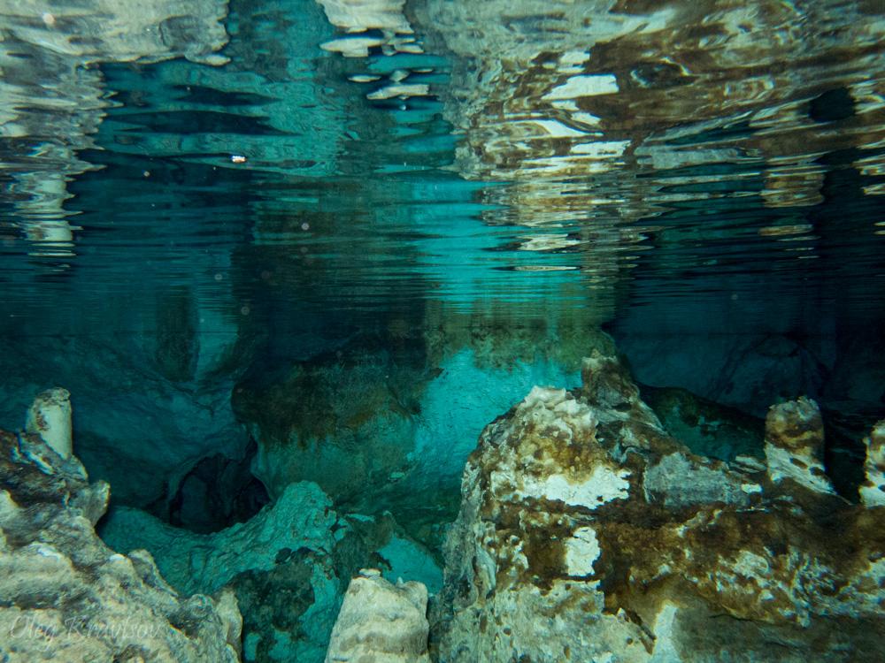 Пещера Чичо недалеко от Баяибе