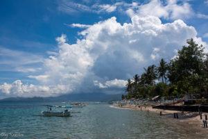 Бали в районе деревни Чандидаса