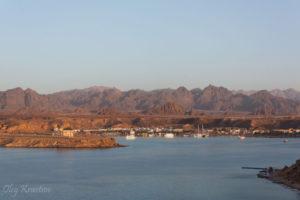 Бухта Шарм эль Майя и старый город